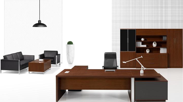 1 Luxury Office Table Foh Cxsxb321
