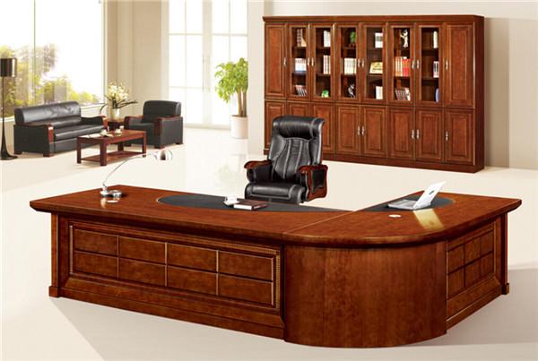 129 Classic office desk FOHSA3315  Foh