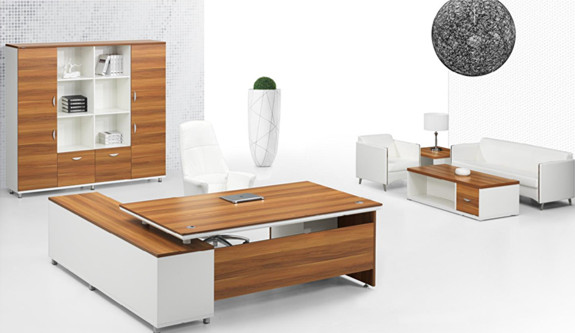 7 Luxury office table FOH CXSJ20H Foh