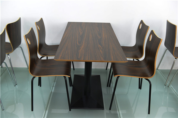 Restaurant Table 11 Simple Design 4 Person Dining Table And Chair For  Restaurant
