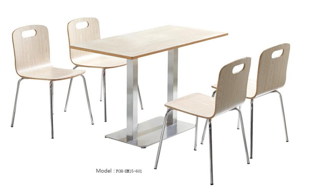 22 Restaurant Cateen Food Court Furniture Foh Xm16 439 Foh