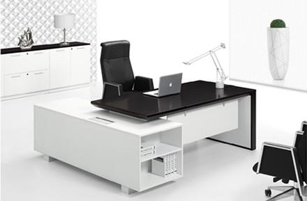 24 Modern Executive Desk Foh Cxsb211 Foh