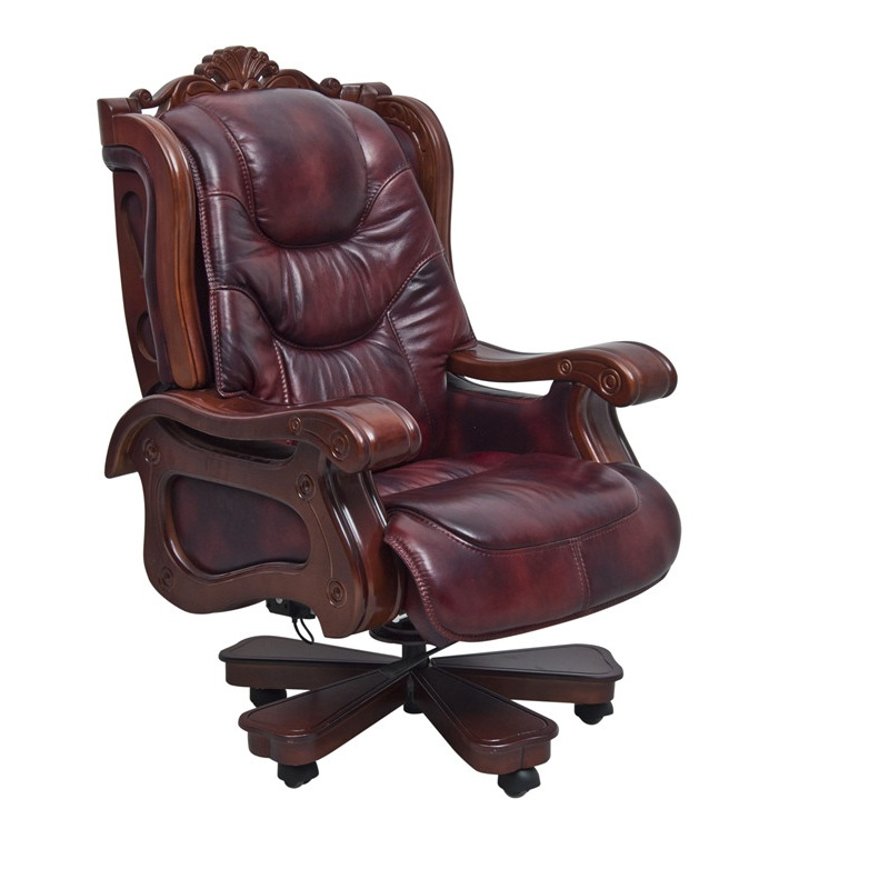 17 High End Luxury Swivel Office Chair