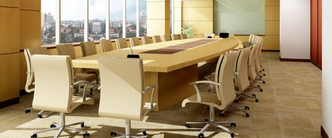 Tips for Purchasing Conference Table in USA