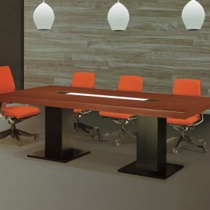 modern office table