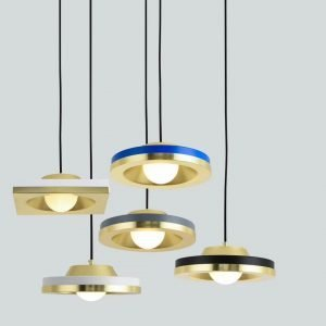 LIGHTING - FHL2033