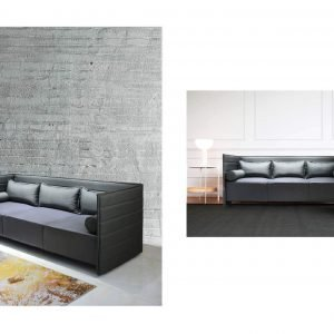sofa and lounge - FOH-LS106-1