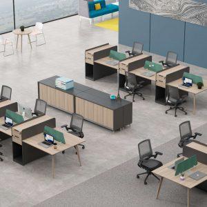 Office Workstation - FOH-FJIANY08-3