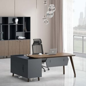 Office Workstation - FOH-FJX03-1