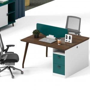 Office Workstation - FOH-FJX07-1