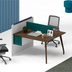 Office Workstation - FOH-FJX09-2