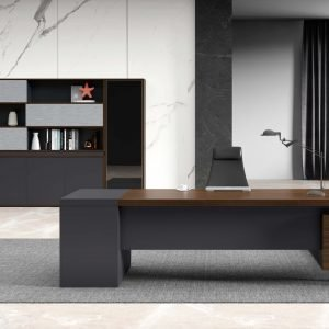 Office Workstation - FOH-FJY01-1