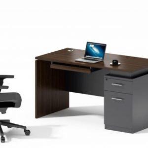 Office Workstation - FOH-FJY04