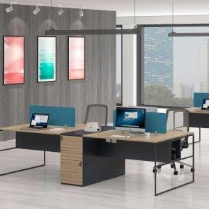 Office Workstation - FOH-FJY12