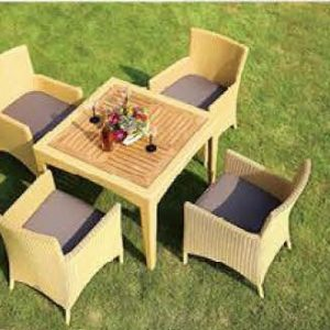 Outdoor Lounge Chair - FOH-OT-8004AC
