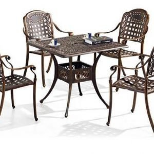 Outdoor Dining Table Set - FOH-OT-CF1061