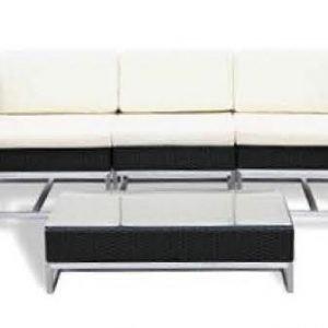 Outdoor Sofa - FOH-OT-CF827