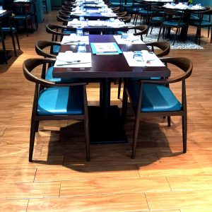 Designer Restaurant Furniture -JF19-25