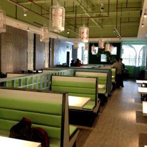 Designer Restaurant Furniture -JF19-28