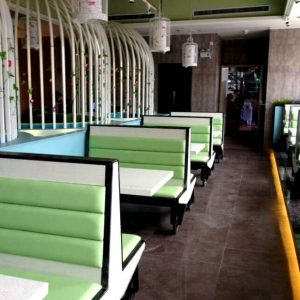 Designer Restaurant Furniture -JF19-29
