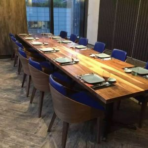 Designer Restaurant Furniture -JF19-32