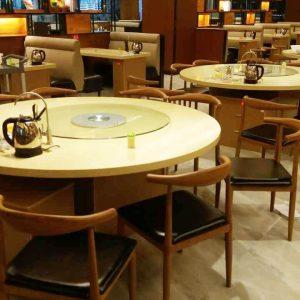 Designer Restaurant Furniture -JF19-38 (1)