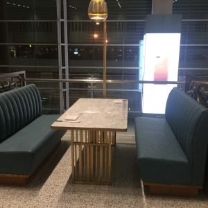 Booth Sofa Seating - JF19-76