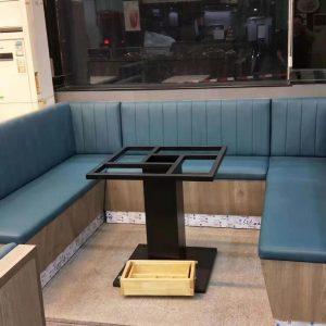Designer Restaurant Furniture - JF19-82 (7)