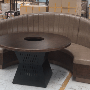 Booth Sofa Seating - JF19-96
