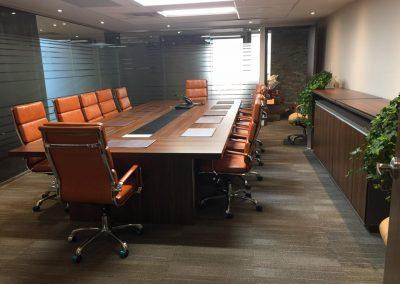 Office - Toronto